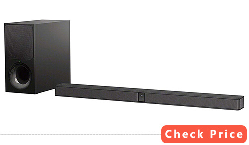 Best Home Theater Speakers 2020.Best Soundbar 2020 Reviews Buying Guide Update