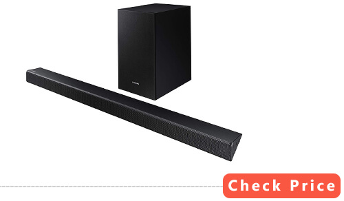 buying guide for best soundbar 2020