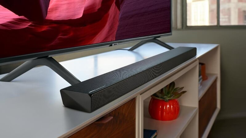 Best Soundbar for churches and house of worship