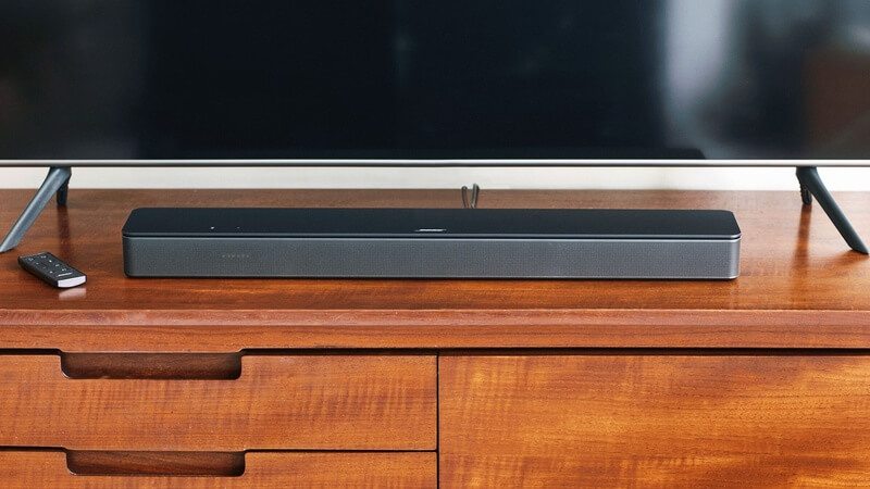 Best Soundbar for console gaming