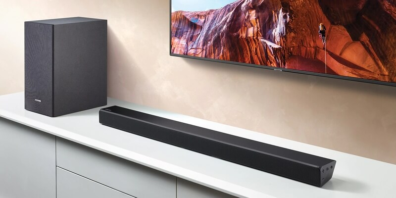 Best Soundbar for gaming and movies