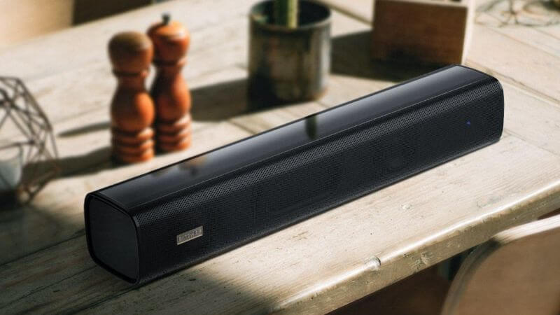 Best Soundbar for small space
